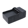 Camera Battery US Plug Charger for NIKON EN-EL3 Black with Car Ch...