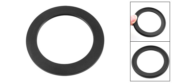 Camera Lens filter Step Down ring 77-58mm Adapter