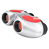 Binoculars 8X 25 Multi-Coated for Sports Camp Hiking Red