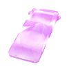 Silicone Skin Case for iPod Nano Marbled Purple Wzqoi