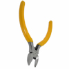 Side Wire Cutter Plier 4.5 inch 115 mm yellow