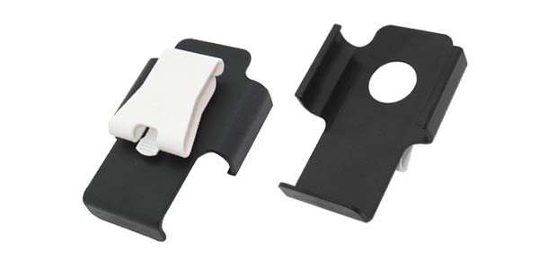 Belt Clip for Apple iPod Video 30GB  - black