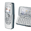 Washable Screen Shield Guard Protector for NOKIA 9300 Clear White