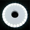 UFO Portable Camping 24 LED s Hanger Light - White***/
