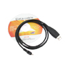 USB Data Transfer Adapter Cable for Cell Phone Nokia 6030 6060 16...