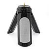 Portable Mini Tripod Speaker for iPod Mp3 Laptop PDA (PC-201) Whi...