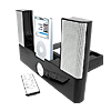 Portable Multifunctional Remote Control speaker system for iPod M...