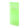Silicone Skin Case for  iPod Nano 2G - Apple Green