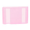 Silicone Skin Case for Second NEW GENERATION iPod Shuffle - Pink