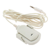 3.5mm Multimedia Microphone - White