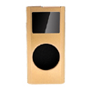 Aluminum Hard Case for iPod Nano 2G - Golden