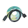 USB Data Connectivity Adapter Sync Cable for Motorola V60, V66, V...