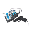 76 in 1 TV Games Control Station Buttons Control Electronic Gun (BBL-836) - Black