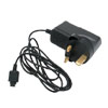 UK Plug 100-240VAC Rapid Convenient Travel Charger for LG KG 800