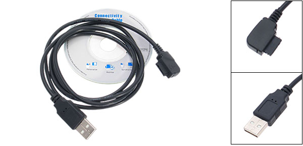 Mobile Phone USB Data Cable for N728