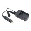 Digital Camera/Video/Camcorder Aappropriative Battery Charger for Kodak CRV3@