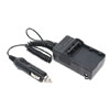 Digital Camera Video Camcorder Battery Charger for Panasonic S003@