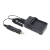 Digital Camera Video Camcorder Battery Charger for Panasonic S006E@
