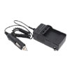 US Plug Digital Camera Video Camcorder Battery Charger for Sanyo DBL20