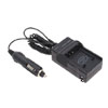 Digital Camera/Video/ Camcorder   Battery Charger for Kyocera S00...