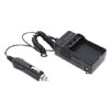 Digital Camera Video Camcorder Battery Charger for Kodak K5001***...