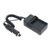 US Plug Digital Camera/Video/Camcorder Appropriative Battery Char...