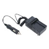 Digital Camera Video Camcorder Battery Charger for FUJI NP100***/