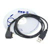 USB Data Cable for Nokia 7610 DKU-2 Connectivity Adapter Cable+CD