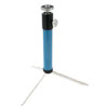 Mini Super Light Aluminium Camera Tripod - Sky-blue