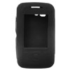 Silicone Skin Case for Nokia 5300 - Black