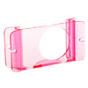 Crystal Plastic Skin Case for NEW GENERATION iPod 2th Shuffle - P...