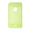 Silicone Skin Case for Apple iPhone 1st Generation  -Green***/
