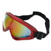 Snowboard Ski Goggles Skate Sports Glasses Red Frame- NV123 ,
