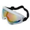 Coloured Coated Lens Sports Glasses Ski Snowboard Goggles UV400