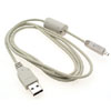 USB 2.0 Transfer Data Cable for Levono Digital Camera