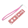 Pattern Protector for Nintendo Wii Remote Wiimote R&S