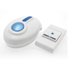 Flash Chime Remote Control Door Bell Wireless Doorbell