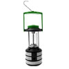 Camping Super Bright 9 LED Battery Compass Lantern