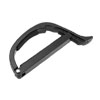 Acoustic Guitar Trigger Capo -Black@