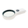 3X High Quality Illuminated Magnifying Glass Pocket Magnifier