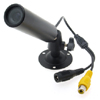 "Surveillance 1/4"" Sharp CCD Colour Camera PAL"