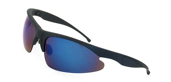 OC Hot Summer Fashion of World Sunglasses Blue Lens