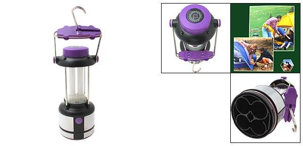 Camping Super Bright Decorative Compass Lantern