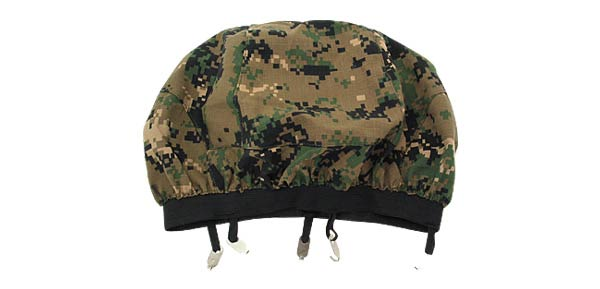 Army Style Head Shield Cover Hat Cap Forest Missions