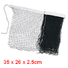 Deluxe Replacement Badminton  Net - Green@