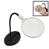 2X Power Table Flexible Neck Magnifier