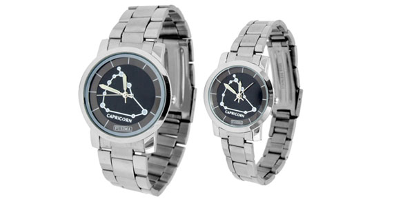 Fashion Jewelry One Pair of Watches for Fere Wristwatch
