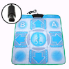 Dancing Leap Amazing & Fun Dance Pad Mat for Nintendo Wii