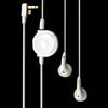 Earphone Headphone with Remote Control for Sony PSP 2000