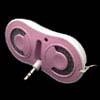 Mini Pocket Speaker for MP3 MP4 iPod